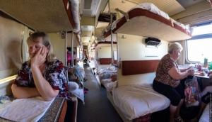 Укрзализныця, экономика, ЖД-сообщение, билеты на поезд, интернет, цена
