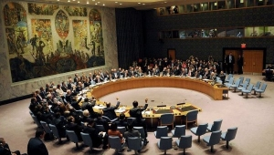 ООН, Совете Безопасности, Джеффри Фелтман