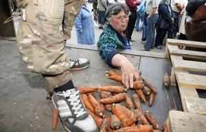 донецк, ато, днр. восток украины, происшествия, общество, захарченко, гуманитарка