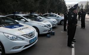 Национальная полиция, дорожная полиция Украины, Князев, Аваков, реформа