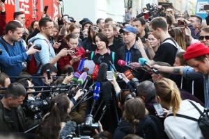 враги народа в России, Кирилл Серебернников, новости Москвы, протесты в РФ