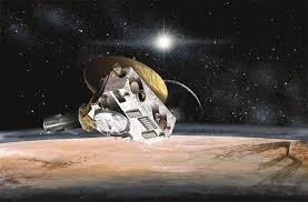плутон, космос, техника