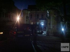 Одесса, криминал, новости Укрианы, взрыв, происшествия