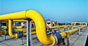 газ, месторождение, полтавская область, украина