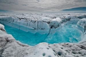 NASA, новости, Гренландия, глобальное потепление, климат, ледники, ледяной щит, озера, Мировой океан, мир, Дания,