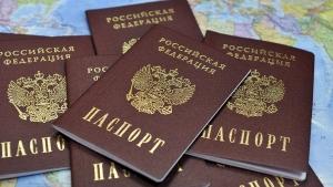 Украина, Донецк, Луганск, ДНР, ЛНР, терроризм, политика, общество, мнение, Крым, аннексия, получение биометрического паспорта