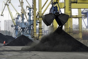 уголь, юар, экономика, общество