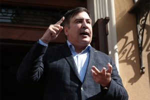 Народные депутаты, Украина, Саакашвили, экс-глава ОДА, требования,активисты