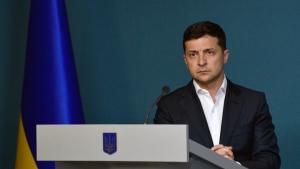 Украина, политика, Россия, зеленский, путин, переговоры, донбасс, нормандская четверка