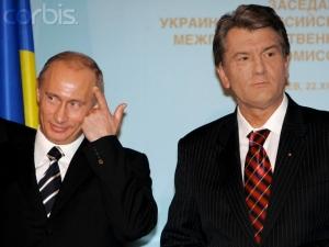 путин, политика, общество, происшествия, ющенко
