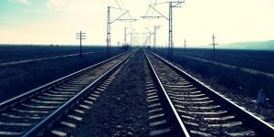 Мариуполь, железная дорога, Донбасс, восстановление, ДНР, Донецкая республика, АТО
