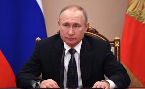 Путин, Рубль, Курс валют, Россия, РФ