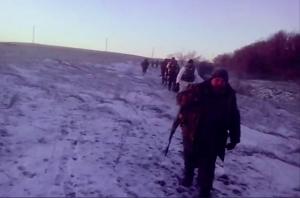 дебальцево, происшествия, ато, восток украины, донбасс, бои, днр