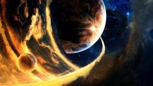 взрыв, бомба, ученые, наука, конец света, нибиру, звезда смерти, 22 марта, апокалипсис
