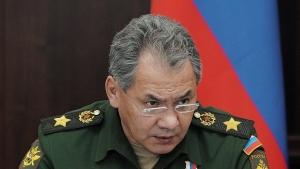 Россия, Минобороны РФ, Сергей Шойгу, НАТО, Конфликт