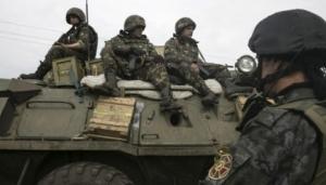 порошенко, армия, оружие