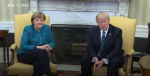 Новости США, Барак Обама, Ангела Меркель, Политика, Мнение, Общество, Дональд Трамп