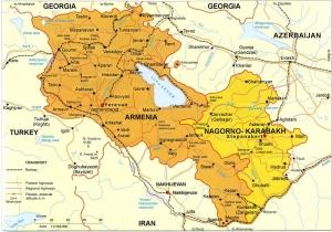новости, конфликт, Нагорный Карабах, Азербайджан, Армения, война, военная техника, столкновения