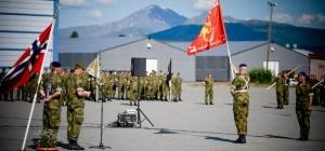 армия норвегии, новый закон, модернизация, россия, бюджет, сша, вооружение, радар