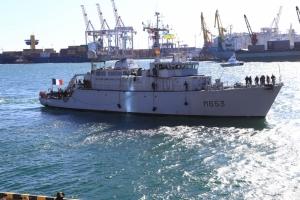 НАТО, новости, Черное Море, Германия, агрессия, альянс, армия,  Украина, учения, ВМС