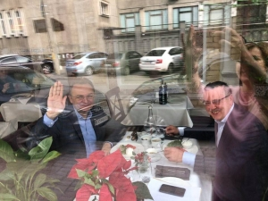 Анатолий Гриценко, Андрей Садовой, демократическая оппозиция, новости, выборы - 2019, Украина, рейтинг кандидатов