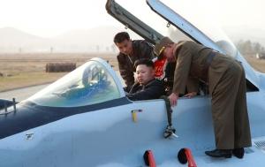 северная корея, ядерная угроза, ким чен ын, сша