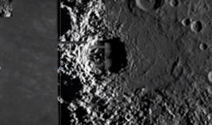 новости, космос, наука, Скотт Уоринг, уфолог, находка, открытие, странный объект, Меркурий