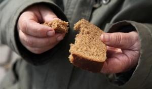 Киев, социальный хлеб дешевеет, Киевхлеб, Кличко, социальная ответственность