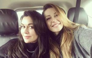 Анастасия Заворотнюк, актриса, диагноз, рак, семья, родственники, Лена Миро