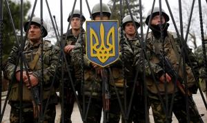 союзник, мере, ВСУ, вооружает, боевиков, Донбассе, обязательства, государством, защитить, мир, боезапас