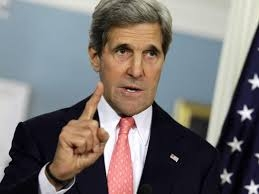 Керри, Обама, оружие, предоставление, армия, вопрос