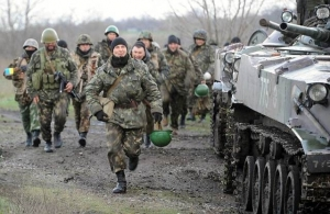 ато, лысенко, восток украины, донбасс, ротация, всу, армия украины