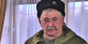 Козицын, ГРУ, спецназ, Боинг, Донбасс, ато, война