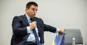Украина, Климкин, МИД, Паспорта, Гражданство.