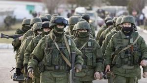 Донбасс, российская армия, ихтамнет