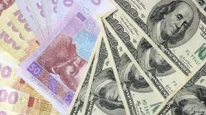 доллар, гривна, межбанк, курс, валют, обвалилась