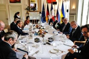 нововведений, Конституция, Сайдик, обратилась, Л/ДНР, новыми, прекратить, выборы, территории, террористы