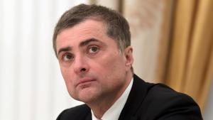 Сурков, Кремль, Россия, Украина, мнение, система