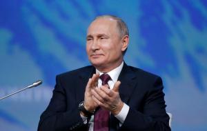 Путин, юмашев, выборы 2024, советник, новости, россия