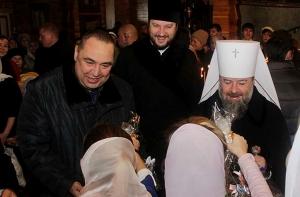 Министерство культуры, РПЦ МП , владыка Митрофан, сотрудничество церкви и террористов