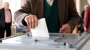 Украина, Выборы, Право голоса, Гражданство, Референдум, Донбасс, Крым, Кошель.