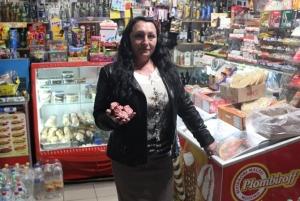 сторожинец, магазин, еноты, цирк, погром, фото, кадры, животные, новости украины