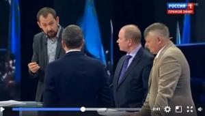 путин, цимбалюк, телевидение, россия, жириновский, программа, новости украины, шок, цитата, плохая память