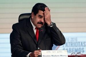 венесуэла, гуайдо, мадуро, революция