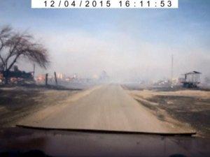 Хакассия, пожар, погибли, люди, общество, происшествия, Россия