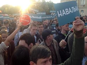 новости россии, новости москвы, алексей навальный