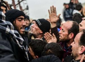 мир, Россия, Сирия, война в Сирии, политика, общество, Евросоюз, беженцы, граница, НАТО, Владимир Путин, Ирак, США