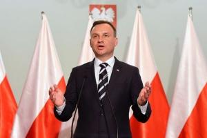 власти Польши, санкции против Российской Федерации, отравление экс-шпиона РФ Скрипаля, высылка российских дипломатов,