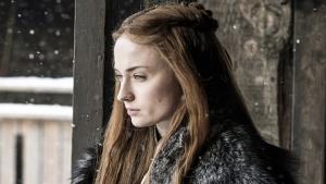 Игра престолов, сериал, Софи Тернер, актриса, самоубийство
