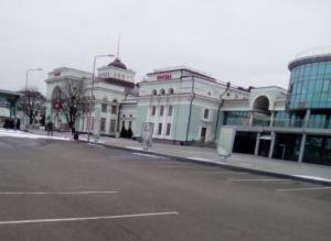 новости, Украина, Донбасс, ДНР, Донецк, вокзал, вымер, безлюдный, пустой, печальные кадры, грустные фото, новые фото, соцсети, русский мир, последствия